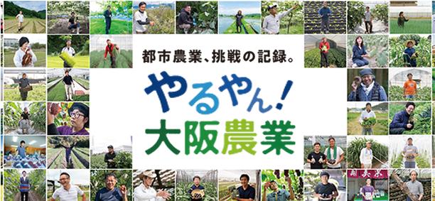 やるやん!大阪農業